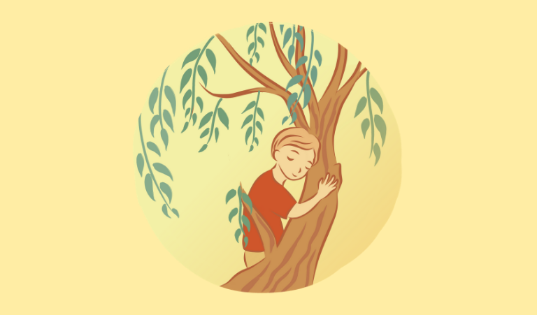 Six mindful encounters with spring