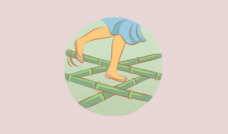 On the app: videos for staying fit and mindful